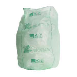 BIOSTARK 80L Grön Star-seal 17my