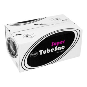 "Tubesac Super 45m ""Den Lille"" Transparent LDPE 30my"